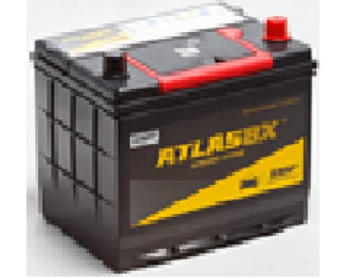 ATLAS 60Ач EN550А