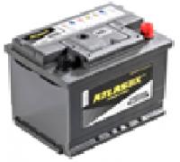 Автомобильные аккумуляторы ATLAS EFB AX 60Ач EN560А о.п. (242х175х190, B13) SE 56010 Обратная полярность Евро