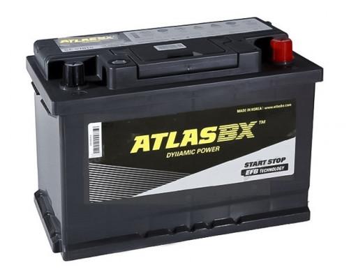 Atlas AX 65Ач EN650А