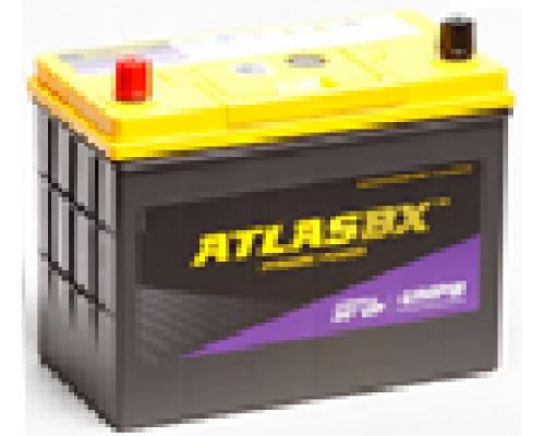 ATLAS UHPB 55Ач EN480А