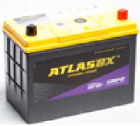 Автомобильные аккумуляторы ATLAS UHPB 55Ач EN480А о.п. (234х127х220, B00) UMF75B24L узк.кл. Обратная полярность Азия