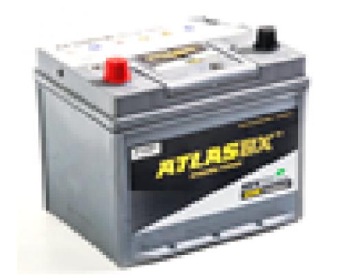 ATLAS AX 55Ач