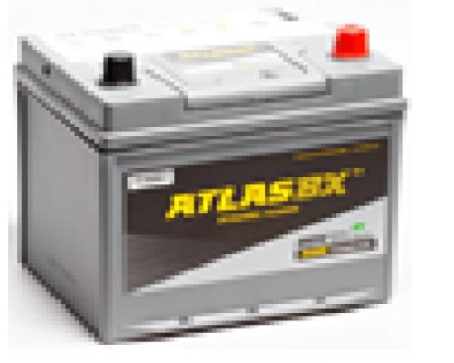 ATLAS AX 55Ач EN550А