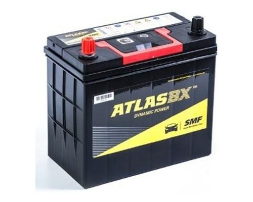 ATLAS 52Ач EN480А