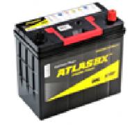 Автомобильные аккумуляторы ATLAS 52Ач EN480А о.п. (234х127х220, B00) MF65B24L узк.кл. Обратная полярность Азия