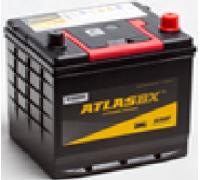 Автомобильные аккумуляторы ATLAS 50Ач EN450А о.п. (200х172х204, B01) MF50D20L Обратная полярность Азия
