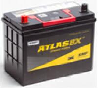 Автомобильные аккумуляторы ATLAS 45Ач EN360А п.п. (234х127х220, B00) MF55B24R узк.кл. Прямая полярность Азия