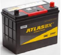 Автомобильные аккумуляторы ATLAS 45Ач EN360А о.п. (234х127х220, B00) MF55B24L узк.кл. Обратная полярность Азия