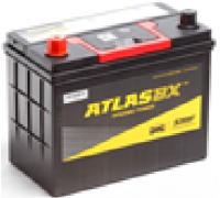 Автомобильные аккумуляторы ATLAS 45Ач EN360А п.п. (234х127х220, B00) MF54524 Прямая полярность Азия