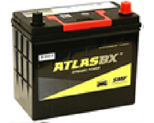 ATLAS 45Ач EN360А