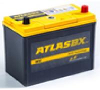Автомобильные аккумуляторы ATLAS AGM ABX 45Ач EN370А о.п. (236х124х224, B00) S46B24L узк.кл. Обратная полярность Азия