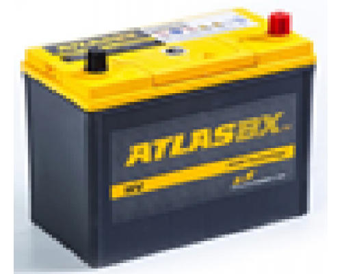 ATLAS ABX 45Ач EN370А
