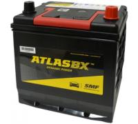 Автомобильные аккумуляторы ATLAS 44Ач EN400А о.п. (187х127х220, B00) MF46B19L узк.кл. Обратная полярность Азия