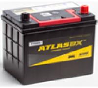 Автомобильные аккумуляторы ATLAS 38Ач EN370А о.п. (187х127х220, B00) MF42B19L узк.кл. Обратная полярность Азия