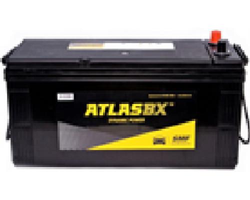 ATLAS 120Ач EN900А