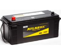 Автомобильные аккумуляторы ATLAS 110Ач EN900А п.п. (402х171х226, B01) MF115E41R Прямая полярность Азия
