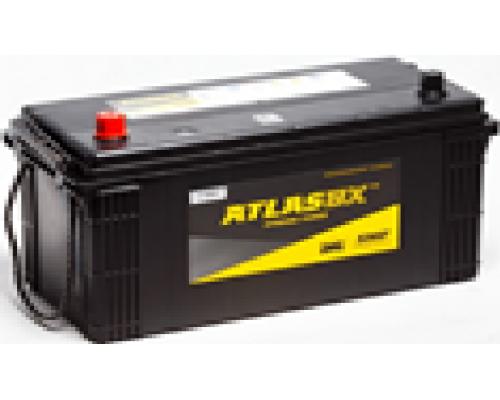 ATLAS 110Ач EN900А