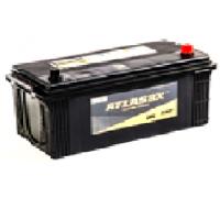 Автомобильные аккумуляторы ATLAS 110Ач EN900А о.п. (402х171х226, B01) MF115E41L Обратная полярность Азия