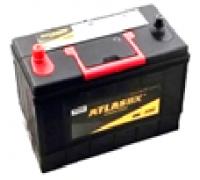 Автомобильные аккумуляторы ATLAS 105Ач EN1000 унив. (330х172х240, B00) MF31-1000, конус Универсальная полярность Азия