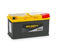 Автомобильные аккумуляторы ATLAS AGM AX 105Ач EN950А о.п. (394х175х190, B13) SA 60520 Обратная полярность Евро