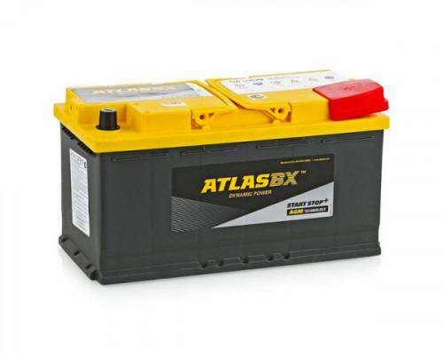 ATLAS AX 105Ач