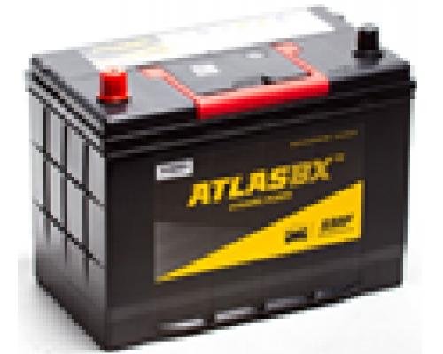 ATLAS 100Ач EN760А