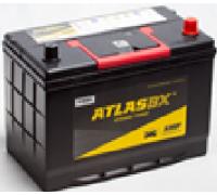 Автомобильные аккумуляторы ATLAS 100Ач EN760А о.п. (302х172х220, B01) MF60045 Обратная полярность Азия