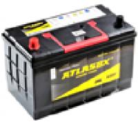 Автомобильные аккумуляторы ATLAS 100Ач EN850А п.п. (302х172х220, B01) MF118D31FR Прямая полярность Азия