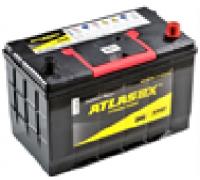 Автомобильные аккумуляторы ATLAS 100Ач EN850А о.п. (302х172х220, B01) MF118D31FL Обратная полярность Азия