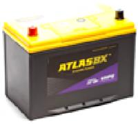 Автомобильные аккумуляторы ATLAS UHPB 100Ач EN850А п.п. (302х172х220, B00) UMF135D31R Прямая полярность Азия