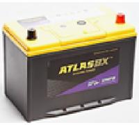 Автомобильные аккумуляторы ATLAS UHPB 100Ач EN850А о.п. (302х172х220, B00) UMF135D31L Обратная полярность Азия