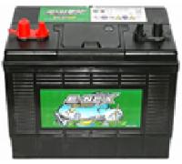 Автомобильные аккумуляторы ATLAS E-NEX 100Ач EN800А п.п. (330х172х242, B00) DC31MF Прямая полярность Яхт