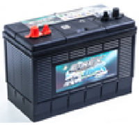 Автомобильные аккумуляторы ATLAS E-NEX 100Ач EN650А п.п. (330х172х242, B00) XDC31MF Прямая полярность Яхт