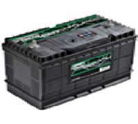 Автомобильные аккумуляторы GIGAWATT 105Ач EN800А унив. (330х172х240, B01) G105S / 605 103 080 резьба 3/8 Универсальная полярность Азия
