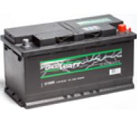 Автомобильные аккумуляторы GIGAWATT 100Ач EN830А о.п. (353х175х190, B13) G100R / 600 402 083 Обратная полярность Евро