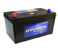 Автомобильные аккумуляторы HYUNDAI 95Ач EN780А п.п. (302х172х220, B00) CMF125D31R Enercell Прямая полярность Азия