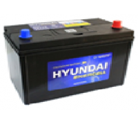 Автомобильные аккумуляторы HYUNDAI 95Ач EN780А о.п. (302х172х220, B00) CMF125D31L Enercell Обратная полярность Азия