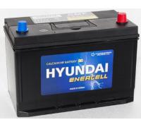 Автомобильные аккумуляторы HYUNDAI 90Ач EN680А о.п. (305х172х225, B01) CMF105D31L Energy Обратная полярность Азия