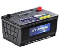 Автомобильные аккумуляторы HYUNDAI 80Ач EN680А п.п. (260х175х220, B01) CMF90D26R Energy Прямая полярность Азия