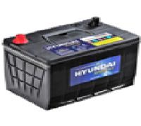 Автомобильные аккумуляторы HYUNDAI 80Ач EN680А о.п. (260х175х220, B01) CMF90D26L Energy Обратная полярность Азия