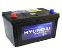 Автомобильные аккумуляторы HYUNDAI 70Ач EN620А п.п. (260х175х220, B01) CMF85D26R Enercell Прямая полярность Азия