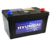 Автомобильные аккумуляторы HYUNDAI 70Ач EN620А о.п. (260х175х220, B01) CMF85D26L Enercell Обратная полярность Азия