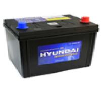 Автомобильные аккумуляторы HYUNDAI 65Ач EN550А о.п. (230х172х220, B01) MF75D23L Enercell Обратная полярность Азия