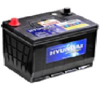 Автомобильные аккумуляторы HYUNDAI 65Ач EN520А о.п. (230х172х220, B01) CMF75D23L/H Energy Обратная полярность Азия