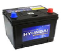 Автомобильные аккумуляторы HYUNDAI 60Ач EN550А о.п. (208х172х204, B01) 90RC 26R-550 Enercell Обратная полярность Азия