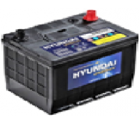 Автомобильные аккумуляторы HYUNDAI 55Ач EN550А п.п. (230х172х204, B01) 85BR60K Energy Прямая полярность Азия