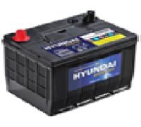 Автомобильные аккумуляторы HYUNDAI 55Ач EN550А о.п. (230х172х204, B01) 85B60K Energy Обратная полярность Азия