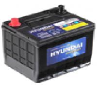 Автомобильные аккумуляторы HYUNDAI 50Ач EN525А о.п. (208х173х205, B01) 80RC 26R-525 Energy Обратная полярность Азия