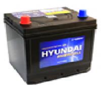 Автомобильные аккумуляторы HYUNDAI 50Ач EN450А п.п. (206х172х204, B01) CMF50AR Enercell Прямая полярность Азия