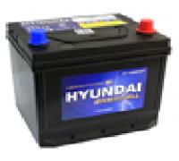 Автомобильные аккумуляторы HYUNDAI 50Ач EN450А о.п. (206х172х204, B01) CMF50AL Enercell Обратная полярность Азия